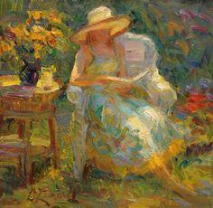 """Lemonade"" by  Diane Leonard, http://www.dianeleonard.com"