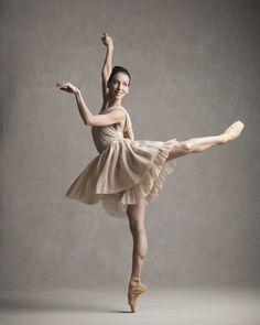 Sonia Rodriguez. Photo by Karolina Kuras, courtesy of The National Ballet of Canada