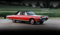 Our History - Chrysler