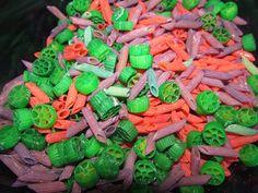 Early Childhood Education * Resource Blog: Pasta Sensory