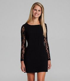 I want this to be my graduation dress.  Available at Dillards.com #Dillards