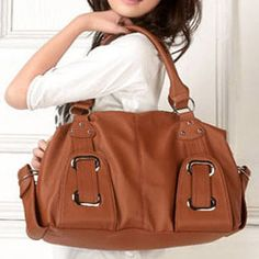 ring handbags shoulder bags