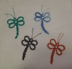 Needle Tatting Patterns For Beginners - Bing Imagens
