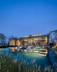 The Politan Rive by Everland | Wison Tungthunya & W Workspace