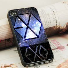 Exo iPhone case you should Buy this though Exo Phone Case, Kpop Phone Cases, Phone Covers, Iphone Cases, K Pop, Baekhyun, Exo Merch, Kpop Exo, Shopping