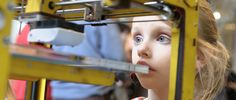 3D Printing in Education: How Can 3D Printing Help Students?