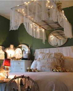 2013 Luxury Bedroom Lighting Ideas