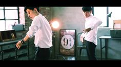 Give it to me (CRUSH) Choreography by CHEMI