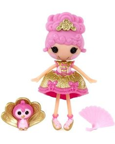 Fashion, Character, Play Dolls Dolls Careful Lalaloopsy Large Doll Lovely Luster