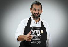 Yokomolomo y David de Jorge (Robin Food) Robin Food, David, White Meat, Innovative Products, News