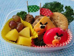 Wendyn Blogi: Snack Time!
