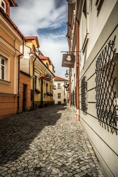 The Beautiful Country, Czech Republic, Old World, Cities, Polish, Romantic, Doll, Explore, Landscape