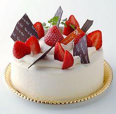 NEWデコレーションケーキ・5号