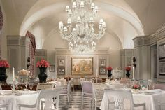 Pierre-Yves Rochon > Projects > Hotels & Spas >
