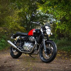 14 Best Royal Enfield Continental Gt Twin Images