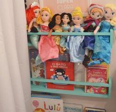 decoracao-quarto-infantil-disney-princesas-na-area-da-leitura