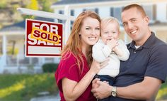 Buy Property For Sale Banner by admiral_adictus on GraphicRiver. Property for Sale Banner Ad Banner ad with Happy family buying a house. Web Banner sizes These are the banner sizes t. Sell My House Fast, Selling Your House, Real Estate Companies, Real Estate Marketing, Mortgage Loan Originator, Real Estate Signs, Cash From Home, Virginia Homes, Coral Springs