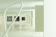 Galeria de Arte Minas / MACh Arquitetos