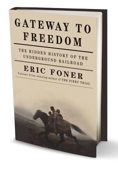 You won't believe some of these unheard stories of the Underground Railroad. This is a MUST READ: