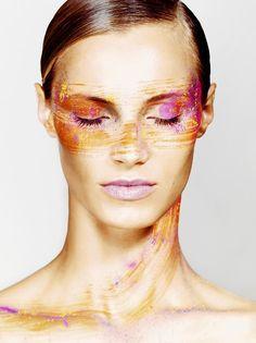 Beauty — Hair and Makeup Artist Sydney