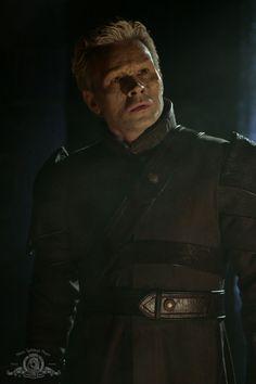 """Stargate Atlantis - """"Vengeance"""" Season 3 Episode 19"""