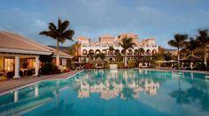 Unser Flitterwochen-Geheimtipp: Das 5-Sterne-Hotel Red Level at Gran Melia in Alcalá (Teneriffa), einem Fischerdorf zwischen dem glitzernden Meer ...