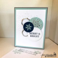 Welcome to the Global Stamping Friends Blog Hop. We are a group of Stampin' Up Demonstrators from all over the world that get togeth...