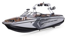 Super Air Nautique G23 - Wake Sports Boat - THE DISCOVERY OF NEW POSSIBILITIES ON THE WATER