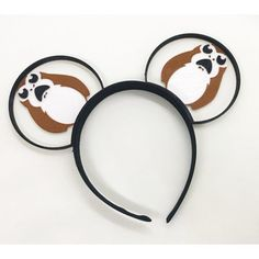 Mouse Ears for Your Next Disney Trip! – Lizzie In Adventureland