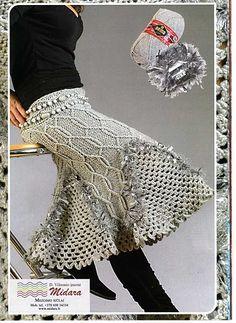 Great winter skirt