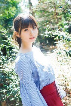 favd_wwwwwwwwww-May 15 2017 at Beautiful Japanese Girl, Beautiful Asian Women, Kawai Japan, Saito Asuka, Innocent Girl, Japan Girl, Japanese Models, Poses, Kawaii Girl
