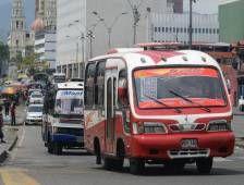 Levantan pico y placa para buses de servicio público en Cali por crisis del MÍO