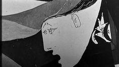 Court métrage Alain Resnais 13 Min. Le 26 avril 1937, le petit village basque (Guernica) n'était pas attentif à l'aviation allemande. 2000 personnes, des citoyens inoffensifs, allaient mourir. Comme des millions de gens dans le monde, Pablo Picasso a été choqué, et a transmis son émotion dans sa magnifique œuvre. Le film, sur un texte inspiré de Paul Éluard reprend des œuvres de Picasso (dont le célèbre Guernica de 1937 mais pas seulement), et redonne, alors que le franquisme connaît un…