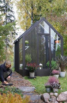 Nice little greenhouse