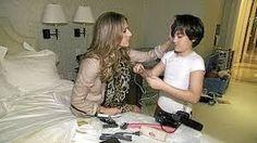 Résultats de recherche d'images pour «Céline Dion images meilleur avec famille»