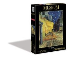 Adult puzzles / Museum Collection - Clementoni