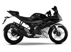 Yamaha R15 2.0