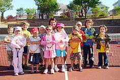Tennis Lessons @ Lake Chaparral Tennis Camp, Tennis Tips, Tennis Lessons For Kids, Fish Creek Park, Public Elementary School, Bike Path, Sports Medicine, Summer Kids, Physical Education