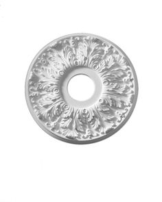 westinghouse cape may 28 in. white ceiling medallion | ceiling