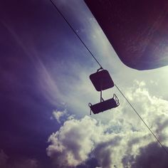 chairlifting