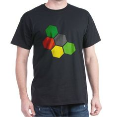 Settlers of Catan Resources T-Shirt