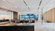 Masan Group, Singapore   M Moser Associates