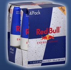 RP #Red #Bull for a Year. #Energy, we have it!