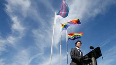 With gender identity bill, Canada shows leadership in advancing human rights Lgbt Rights, Human Rights, Georgian College, Practical Effects, Minority Report, Leadership, Identity, Gender, Politics