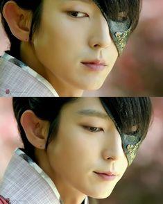 """Lee Joon Gi - """"Scarlet Heart: Ryeo; Moon Lovers"""""""