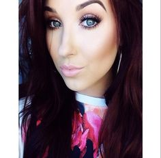 Jaclyn Hill Go-to summer look