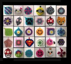 Creative Bubble, Crochet Amigurumi, Bubbles, Dishes, Holiday Decor, Cats, Pattern, The Borrowers, Tutorials