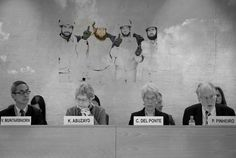 SYRIA: UN Agencies' Systematic Campaign of Disinformation May Constitute War Crime - Century Wire Aleppo City, Ban Ki Moon, Un Security, Chemical Weapon, Al Qaeda, Us Government, Forensics, Syria, May