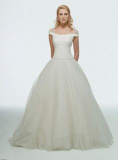 Simple Disney Princess Wedding Dresses For Your Fairy Tale Wedding