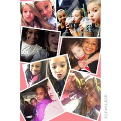 Happy bday Nia!! Geez how do I start we've known each other since we were little your always nice to me (ALWAYS) you have the best tuck ever you are the funniest, sweetest, prettiest girl ever! I love you with all of my heart boo hope you hhave a great bday #teenager